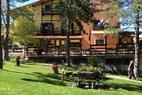 Beste hoteller i Campo Felice - Rocca di Cambio