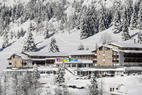 Najlepsze hotele: Oberjoch