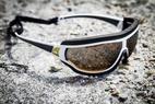 Was eine gute Sportbrille wirklich können muss: Die tycane pro outdoor im Skiinfo-Test und auf dem Seziertisch der Wissenschaft - ©adidas eyewear