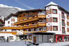 Najlepsze hotele: Sölden