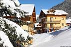 Résidence Soleil Vacances Les Chalets d'Arrondaz