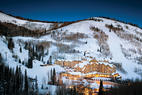 Best Hotels in Park City Mountain Resort