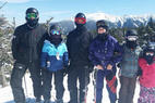 Cannon Mountain - Firsthand Ski Report - Cannon Mountain - [!