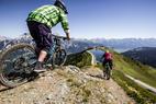 Mit der GraVity Card unterwegs auf Europas Trails: 12 Bikeparks zu einem Preis