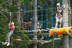 Adventurepark Katschberg - ©Adventurepark Katschberg