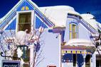 Snow Queen Lodge - ©Snow Queen Lodge
