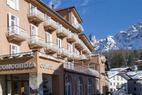 Les meilleurs hôtels de Cortina d'Ampezzo