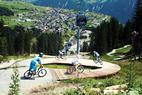 Bikeparks in Tirol - ©Christian Waldegger