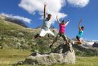 Estate a Livigno, tutte le attività da fare all'aria aperta!
