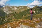 Wandern in den Nockbergen