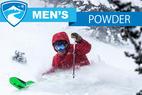 Men's Powder - Men's 2015/2016 Powder Ski