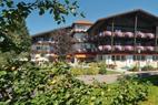 Beste hoteller i Skigebiet Hochmoos - Bergbahn Leutasch