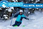 Women's AMB - 2015/2016 Women's All-Mountain Back