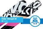 Völkl 100Eight W: Editors' Choice, Women's Powder
