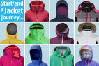 2015/2016 Women's Ski Jackets Buyers' Guide