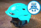 2016 Women's Helmet Editors' Choice: Smith Vantage Women's Helmet - ©Liam Doran
