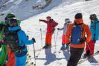 SNOWHOW Safety Saturday: Kostenloser Lawinen-Workshop auf der Zugspitze - ©SNOWHOW