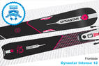 Dynastar Intense 12: 16/17 Editors' Choice Women's Frontside Ski - ©Dynastar