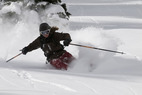 Recent Powder Storm Kicks Off Lodging Sale at Snowbird