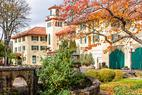 Columbia Gorge Hotel - ©from tripadvisor.com