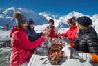 Der Kulinarik-Guide für Genussskifahrer: Zehn Hotspots für den Gourmet im Schnee - ©© Engadin St. Moritz