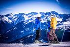 Ski & Therme Kurzaufenthalt im Gasteinertal - ©Gasteinertal Tourismus