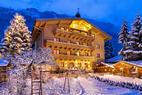 Hotel Garni Ortnerhof - ©Hotel Ortnerhof