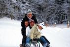 Skifahren in Radstadt/Altenmarkt: Die charmanten Skiberge im Salzburger Land