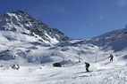 Dernire semaine de ski  Verbier