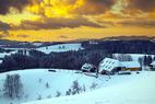 Winterwunderwelt im Schwarzwald: Schnee und Winterspaß rund um den Feldberg