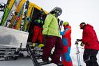 Kontinental unterschiedlich: Ticken amerikanische und europäische Skifahrer anders? - ©Liam Doran