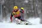 Sotschi 2012: Olympia-Test und Kugel für Kostelic - ©Vianney THIBAUT/Agence Zoom