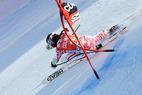 Weltcup in Cortina: Das Duell Riesch gegen Vonn wird zum Nervenspiel - ©Alain GROSCLAUDE/AGENCE ZOOM