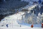 Kein Schnee in Levi: Slalom-Rennen gefährdet - ©Alain GROSCLAUDE/AGENCE ZOOM