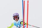 Punktekrimi in Lenzerheide: Riesch knapp vor Vonn, Maze gewinnt Slalom - ©Alexis BOICHARD/AGENCE ZOOM