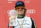 Riesenslalom in Lenzerheide auch abgesagt: Ligety ist der neue Champion - ©Alain GROSCLAUDE/AGENCE ZOOM