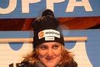Monika Dumermuth macht Schluss: Ski-Karriere zu Ende - ©Krapfenbauer/XnX