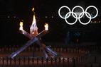 Olympische Spiele eröffnet - ©Getty Images