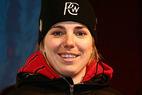 Nicole Hosp erlöst Österreich - ©G. Löffelholz / XnX GmbH