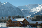 Aufatmen in Lake Louise: Weltcuprennen finden statt - ©Hannes Kargl