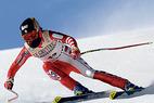 Kostner tauscht Ski gegen Wiege ein - ©Fischer/gepa-pictures
