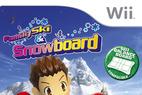 Wii Family Ski & Snowboard - ©Atari
