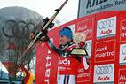 Nachtslalom in Schladming fordert Slalom-Stars heraus - ©www.hahnenkamm.com