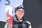 Viktoria Rebensburg gewinnt Weltmeistertitel im Super-G
