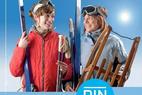 Wintersportgeräte - Richtig auswählen, sicher nutzen  - ©Beuth