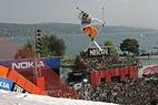 Misof gewinnt Freeskiing-Contest beim freestyle.ch - ©Felix Frey/freestyle.ch
