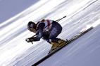 Renate Götschl gewinnt Abschlusstraining in San Sicario - ©U.S. Ski Team