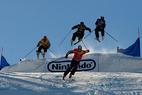 DM 2008: Saisonabschluss im Ski Cross - ©DSV und Andy Mayr