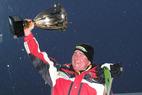Neuer Weltrekord für Extrem-Skifahrer Christian Flühr - ©Christian Flühr