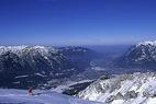 Start der Umbaumaßnahmen an der Kandahar-Strecke - ©DSV Ski & Sportmagazin